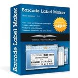 Barcode Label Maker Software